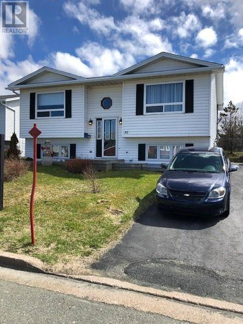House for sale at 30 O'flaherty Cres Mount Pearl Newfoundland - MLS: 1195420