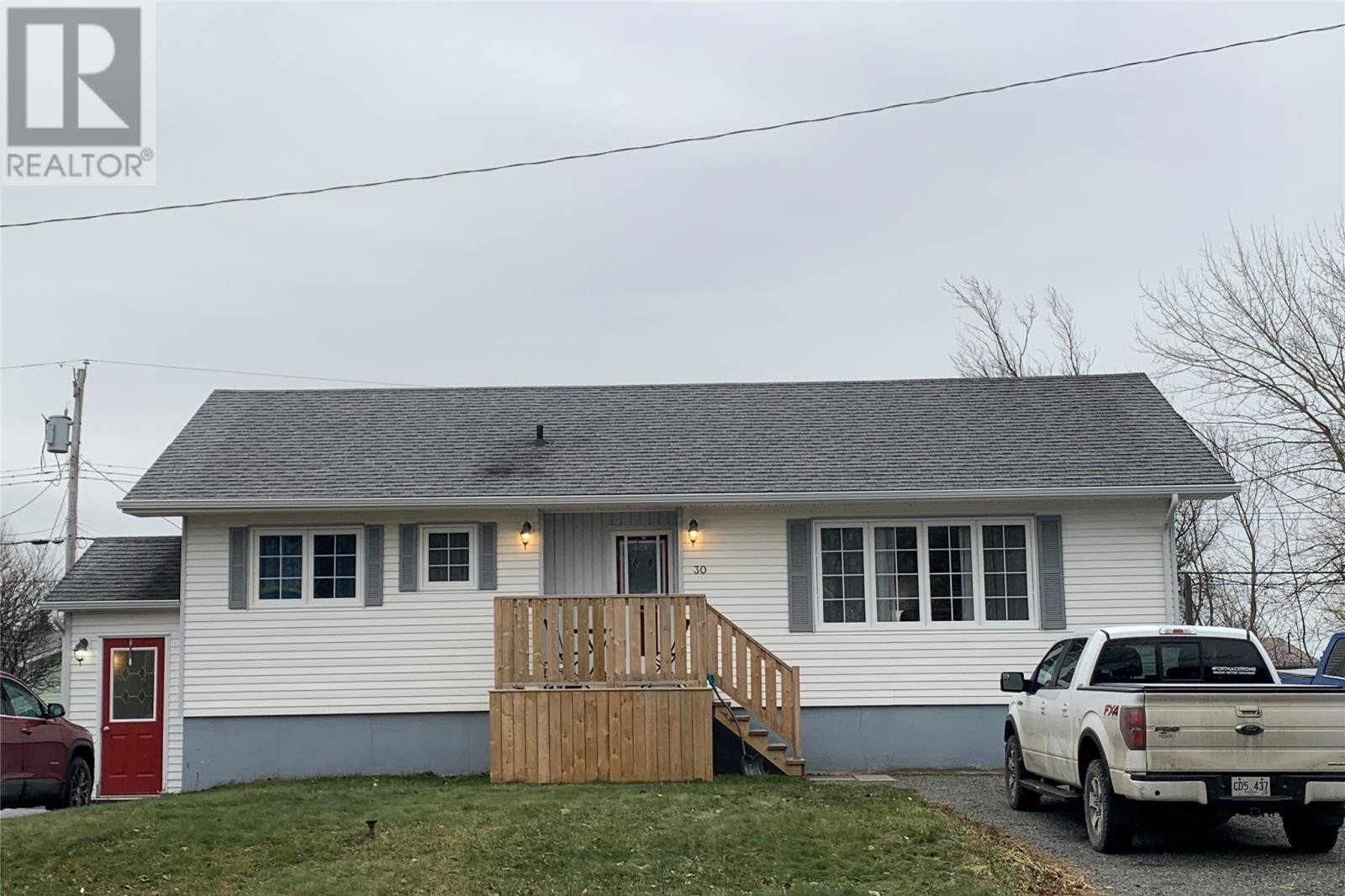 House for sale at 30 Oneil Ave Grand Falls - Windsor Newfoundland - MLS: 1223562
