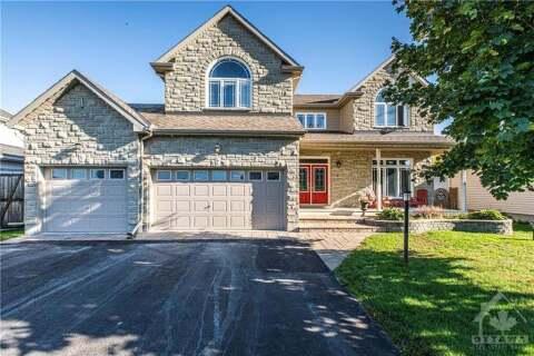 House for sale at 30 Oradea Cres Ottawa Ontario - MLS: 1211458