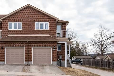Townhouse for sale at 30 Owen St Penetanguishene Ontario - MLS: S4421899