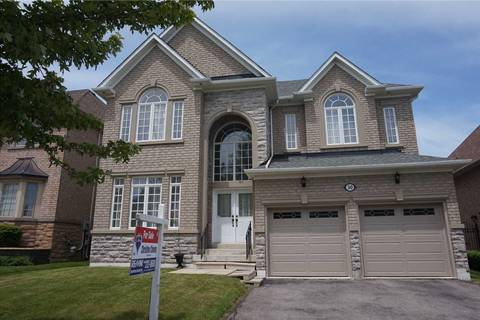 House for sale at 30 Pagean Dr Richmond Hill Ontario - MLS: N4478566