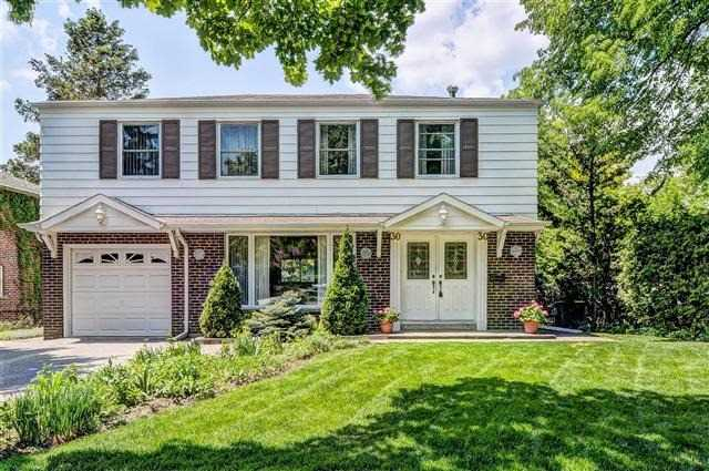 Sold: 30 Parfield Drive, Toronto, ON