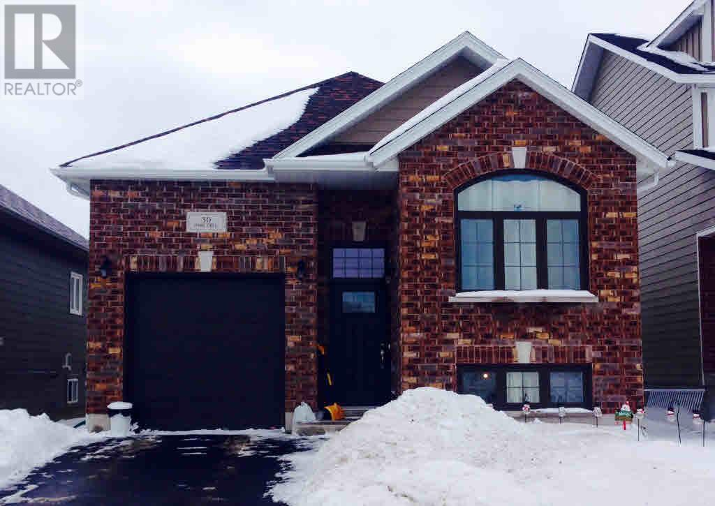 For Sale: 30 Park Crescent, Amherstview, ON | 3 Bed, 2 Bath House for $359,900. See 8 photos!