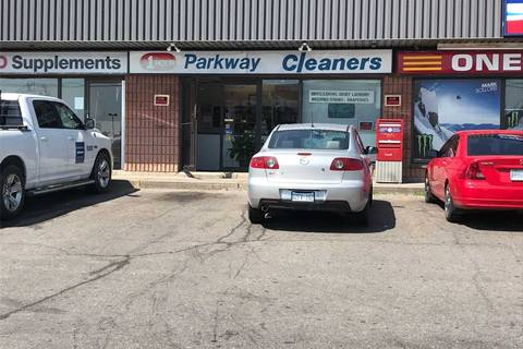 Commercial property for sale at 30 Park Rd Oshawa Ontario - MLS: E4716483