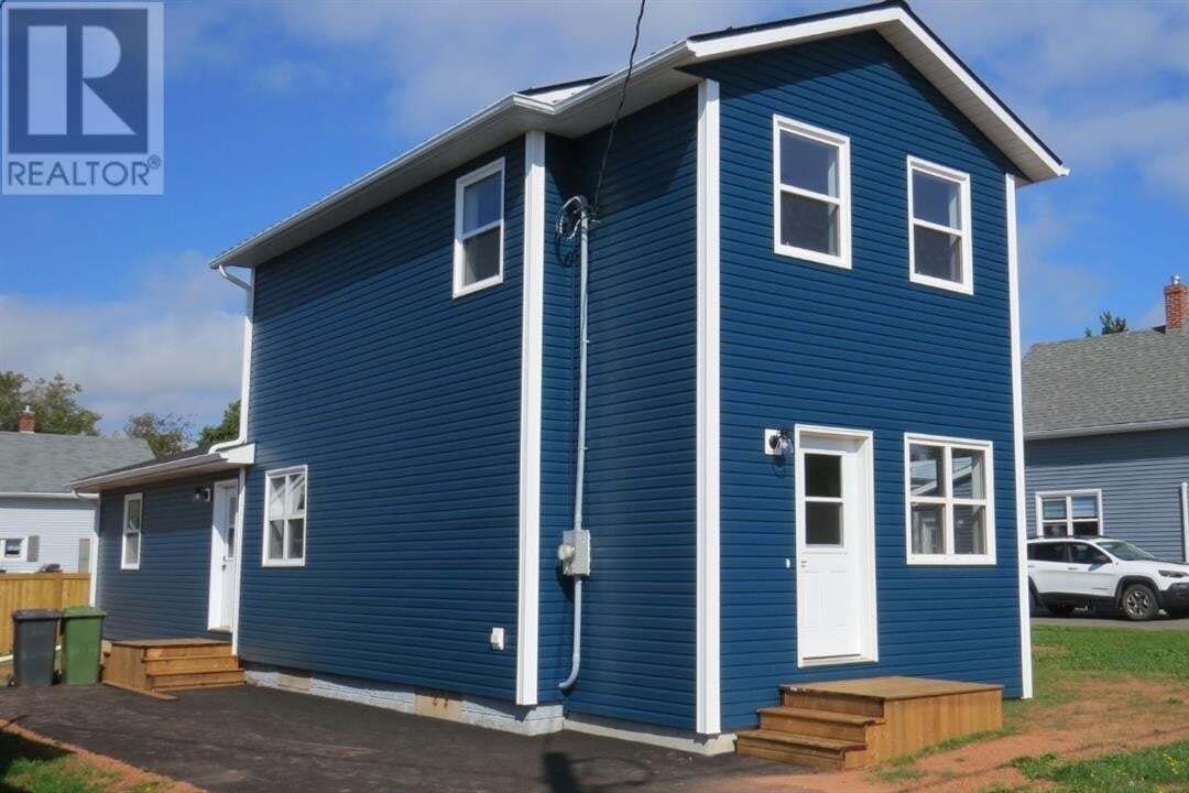 House for sale at 30 Park St Summerside Prince Edward Island - MLS: 202018432