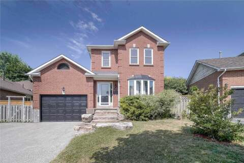 House for sale at 30 Penfound Dr Clarington Ontario - MLS: E4825080