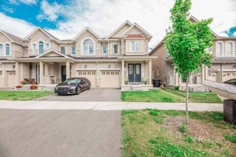 Townhouse for sale at 30 Pennycross Cres Brampton Ontario - MLS: W4808195