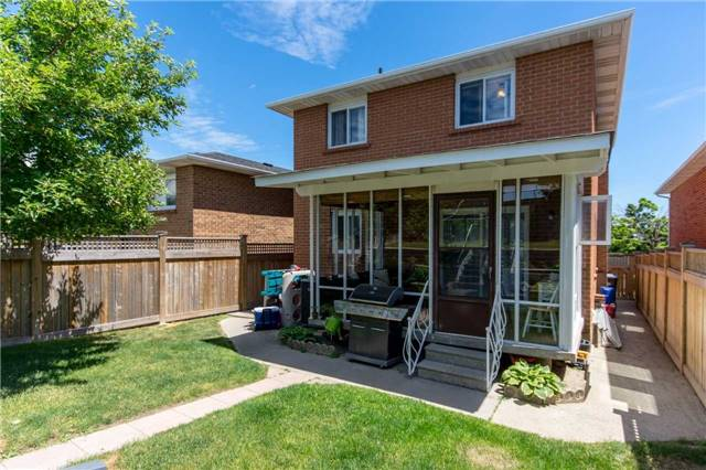 For Sale: 30 Philosophers Trail, Brampton, ON | 3 Bed, 3 Bath House for $665,000. See 20 photos!