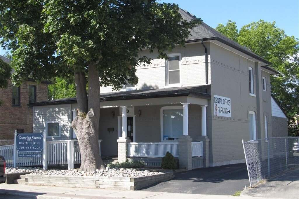 Commercial property for sale at 30 Pine St Collingwood Ontario - MLS: 261796