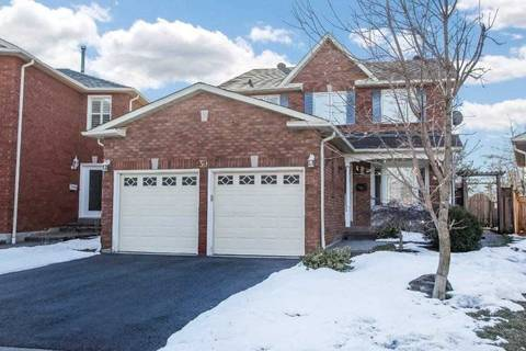 House for sale at 30 Pollard Cres Ajax Ontario - MLS: E4695798