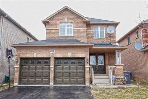 House for sale at 30 Portstewart Cres Brampton Ontario - MLS: W4768345