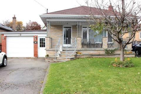House for rent at 30 Princeway Dr Toronto Ontario - MLS: E4626347