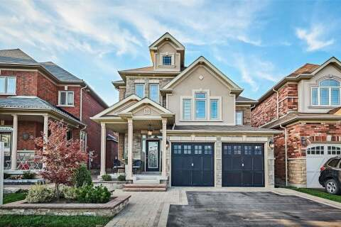 House for sale at 30 Promenade Dr Whitby Ontario - MLS: E4871049