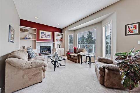 Townhouse for sale at 30 Prominence Vw Southwest Calgary Alberta - MLS: C4245441
