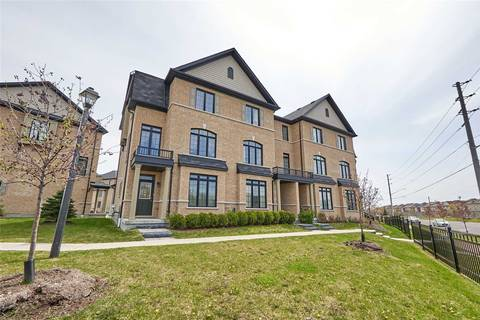 Townhouse for sale at 30 Quarrie Ln Ajax Ontario - MLS: E4529644