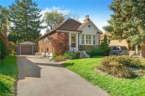 House for sale at 30 Queensgrove Rd Toronto Ontario - MLS: E4602811