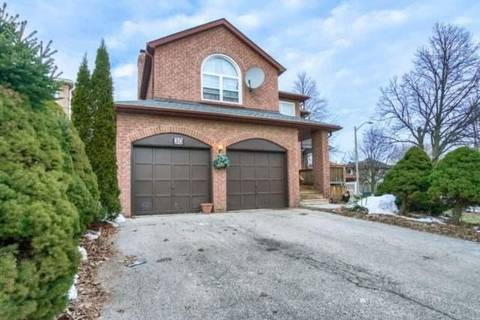 House for sale at 30 Ravenscroft Rd Ajax Ontario - MLS: E4686361