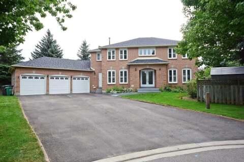 House for sale at 30 Ravinder Ct Brampton Ontario - MLS: W4933857