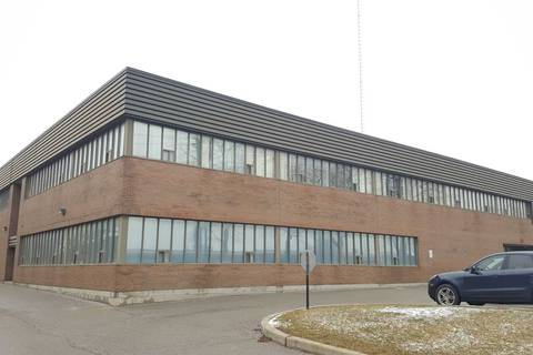 Commercial property for lease at 30 Rayette Rd Vaughan Ontario - MLS: N4669626