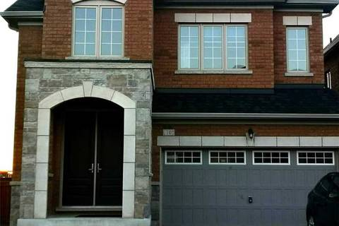 House for rent at 30 Read St Aurora Ontario - MLS: N4422949
