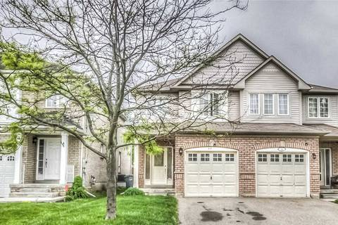 Townhouse for sale at 30 Red Plant Cres Brampton Ontario - MLS: W4487231