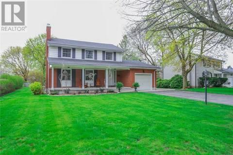 House for sale at 30 Regency Rd London Ontario - MLS: 195313