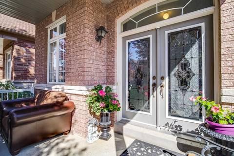 House for sale at 30 Reginald Lamb Cres Markham Ontario - MLS: N4603985
