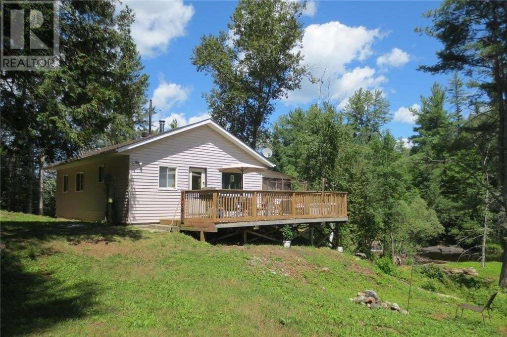 House for sale at 30 Remnant Rd Mcarthurs Mills Ontario - MLS: 277510