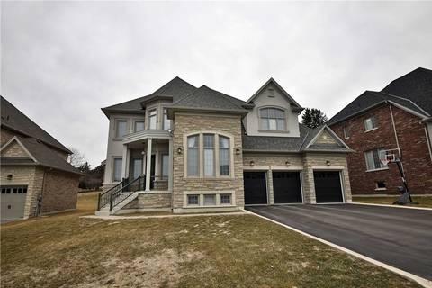 House for sale at 30 Richard Serra Ct King Ontario - MLS: N4490363