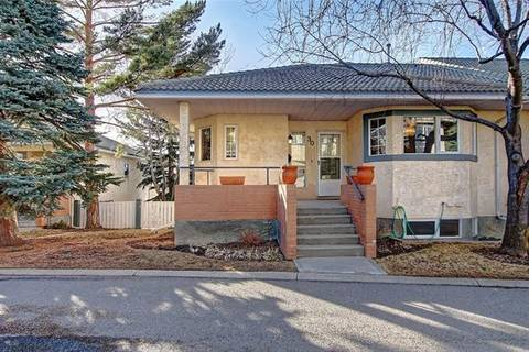 Townhouse for sale at 30 Richelieu Ct Southwest Calgary Alberta - MLS: C4293434