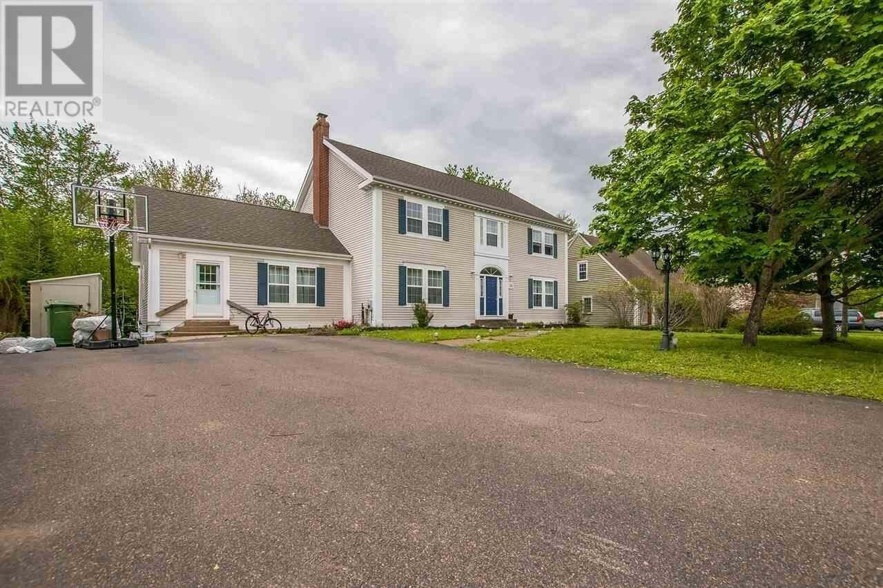 House for sale at 30 Ritchie Barnhill Dr Truro Nova Scotia - MLS: 202011287