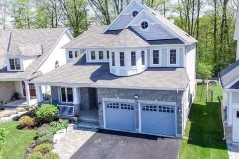 House for sale at 30 Riverwalk Pl Midland Ontario - MLS: S4808663