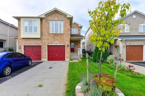 Townhouse for rent at 30 Roadmaster Ln Brampton Ontario - MLS: W4687509