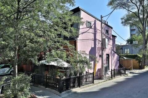 Commercial property for lease at 30 Roden Pl Toronto Ontario - MLS: C4912733