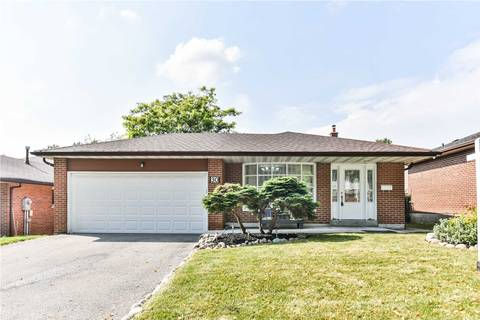 House for sale at 30 Rollingwood Dr Toronto Ontario - MLS: C4532217