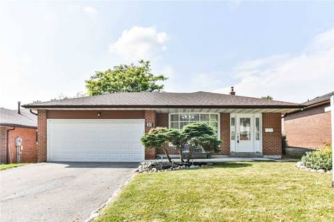 House for sale at 30 Rollingwood Dr Toronto Ontario - MLS: C4580770