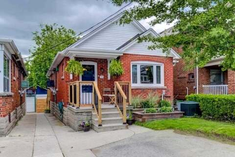 House for sale at 30 Ronald Ave Toronto Ontario - MLS: W4806807