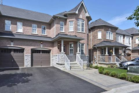 Townhouse for sale at 30 Rosario Dr Vaughan Ontario - MLS: N4545257