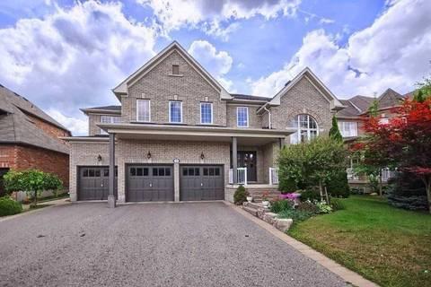 House for sale at 30 Rosena Ln Uxbridge Ontario - MLS: N4558321