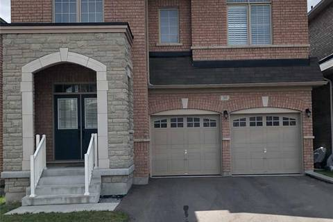 House for rent at 30 Rothwell St Aurora Ontario - MLS: N4524262