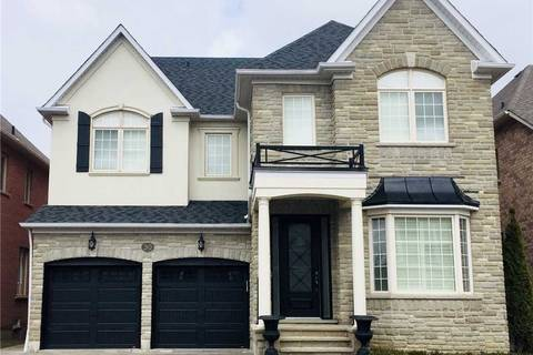 House for sale at 30 Routledge Dr Richmond Hill Ontario - MLS: N4459275