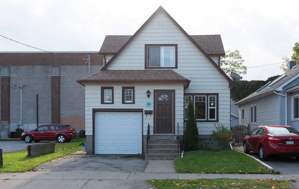 House for sale at 30 Russell Ave St. Catharines Ontario - MLS: 30774524