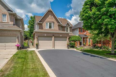 House for sale at 30 Sable Dr Hamilton Ontario - MLS: X4818291