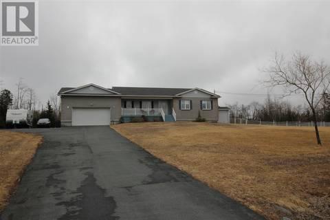 House for sale at 30 Sandstone Dr Hatchet Lake Nova Scotia - MLS: 201906390