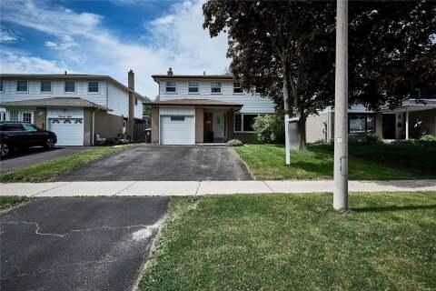 House for sale at 30 Sealstone Terr Toronto Ontario - MLS: E4772991