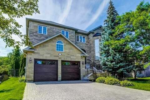 House for sale at 30 Shamrock Cres Vaughan Ontario - MLS: N4956535