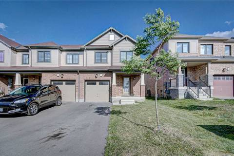Townhouse for sale at 30 Sherway St Hamilton Ontario - MLS: X4545935