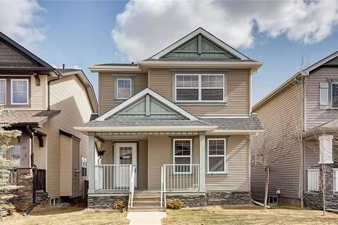 House for sale at 30 Silverado Plains Circ Southwest Calgary Alberta - MLS: C4236698