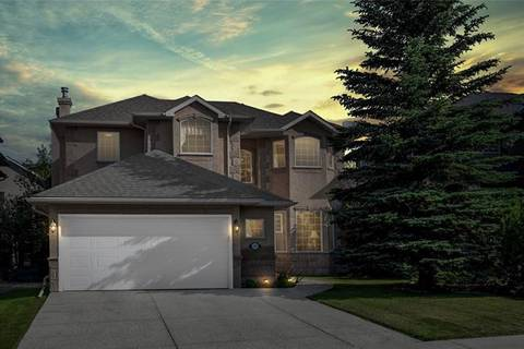 House for sale at 30 Simcrest Manr Southwest Calgary Alberta - MLS: C4239453