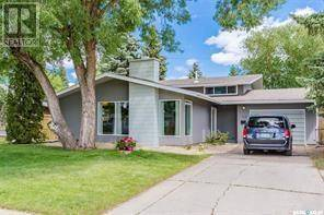 House for sale at 30 Simpson Cres Saskatoon Saskatchewan - MLS: SK783686